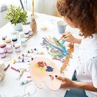 Art therapeute irina