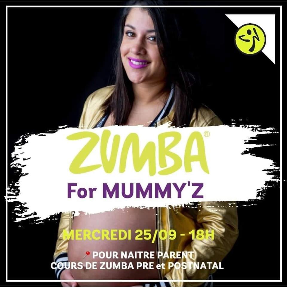 Zumba mummyz